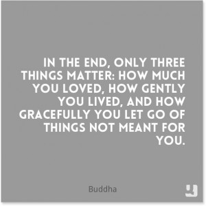 Buddhist Quotes On Letting Go Tazromagna on quotes,words