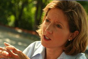 Vicky Hartzler, a Republican running for Congress in Missouri, could ...