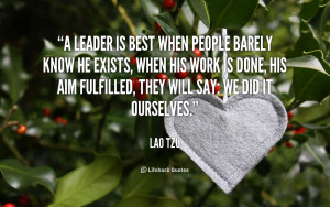 lao tzu best quotes sayings wisdom leadership