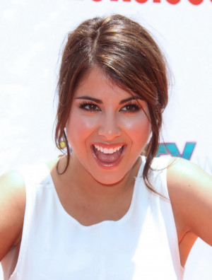 daniella monet kosty