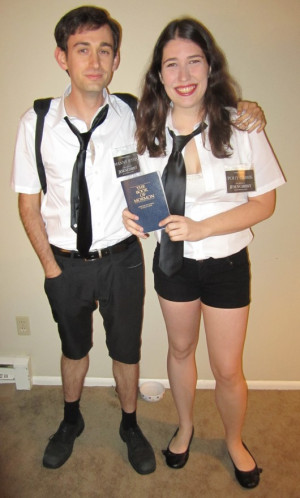 Lds Sister Missionaries Quote Hot halloween idea mormon