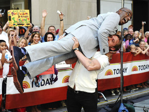 Ryan Gosling and Al Roker get their Dirty Dancing on, plus more from ...