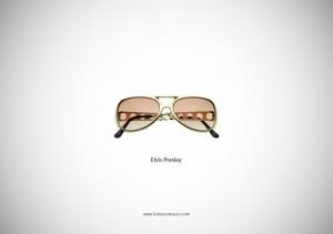 那些个著名的眼镜