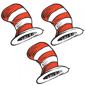 Terrible image pertaining to printable dr seuss hat