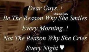 Dear Guy Best Friend Quotes