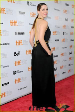 Rebecca Hall The Awakening...