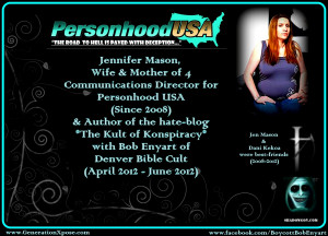 images of mason of personhoodusa and i along with our husbands keith ...