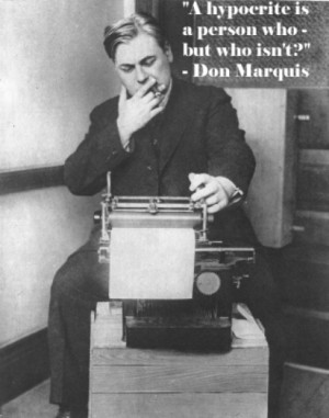 Don Marquis Quotes (Images)