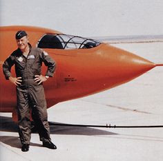 Chuck Yeager & Glamourous Glennis...damn Glennis was one lucky woman ...