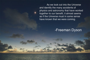 Freeman Dyson Quotes (Images)