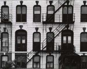 harry callahan. chicago. 1949