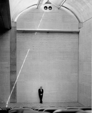 Robert Wharton/Kimbell Art Museum