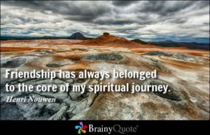 Spiritual Quotes About Friendship (18)