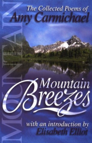 "Start by marking ""Mountain Breezes"" as Want to Read:"