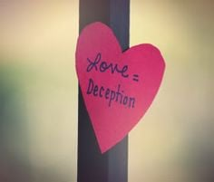 deception quotes | Deception Quotes & Sayings More