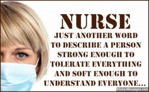 nurses there is nothing better than an inspirational quote for a nurse ...