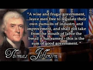 Thomas jefferson quotes on education and religion