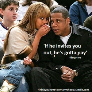 Beyonce, quotes, sayings, about him, jay z