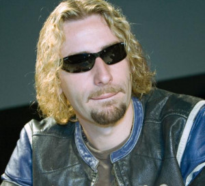 Journal → The Many Faces Of Chad Kroeger