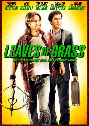 Poster zum Film Leaves of Grass