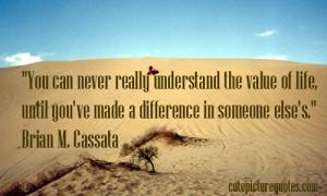 Understanding quotes - Understand quote