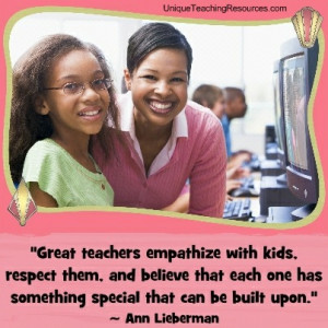 Respect Quotes For Teachers Teacher appreciation quotes: