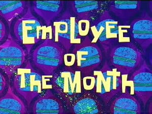 All Graphics » Employee of the month