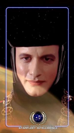 ... INTELLIGENCE: Q Continuum, STAR TREK The Next Generation, Voyager