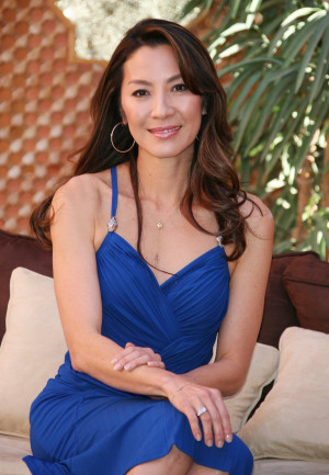 Michelle Yeoh wallpapers 102323
