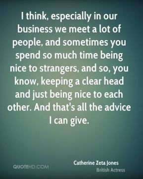 Nice to Meet You Quotes