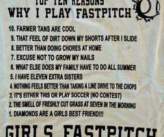 Softball Teammate Quotes Tumblr Softball