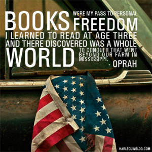 ... of July , Harlequin.com sale , independence day , oprah winfrey quotes