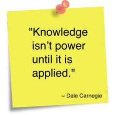 Dale Carnegie More