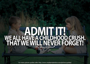 Sweet Love Quotes - Admit It