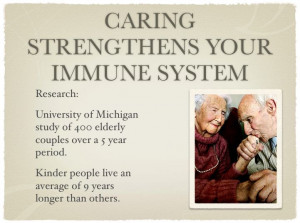 Quotes About Caring for Elderly