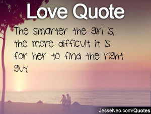 Finding The Right Guy Quotes Her to find the right guy.