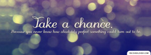 Facebook Timeline Cover With Quotes Inspirational