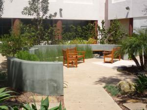 Hospital Healing Gardens