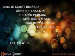 ... 20 most famous quotes oscar wilde most famous quote