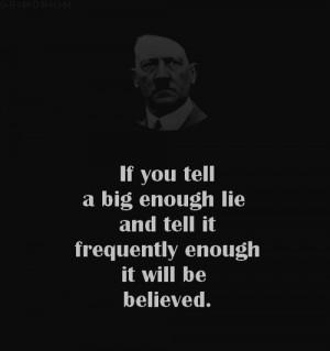 Adolf Hitler Quotes on Gun Control Adolf Hitler Quotes