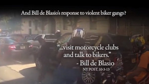Lhota Badgers New Yorkers With Ridiculous, Racist Ad