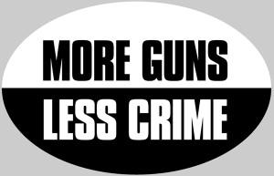 Virginia gun crime drops, as state's firearms sales soar