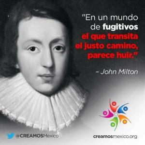 John Milton .