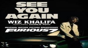 Wiz Khalifa Album See You Again