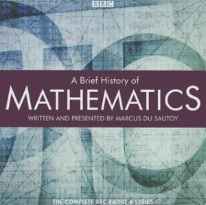 "Start by marking ""A Brief History Of Mathematics"" as Want to Read:"