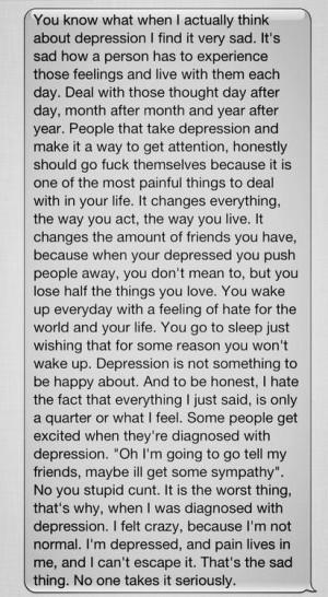 Aye_its_moody Depression quotes
