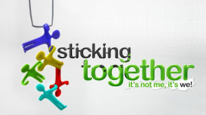 ... creatives together is after dec sisters stick photo sticking