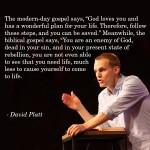 David Platt Quote 5