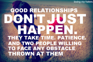 things to get more relationship trust relationship understanding ...