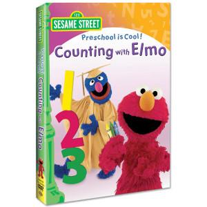 Rent Sesame Street Elmocize
